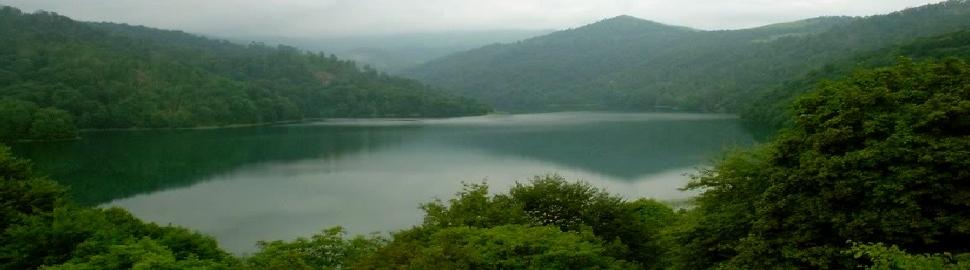 Lake_Goygol